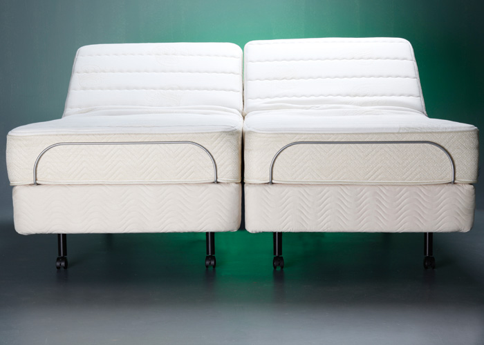 Adjustable Prodigy Bed